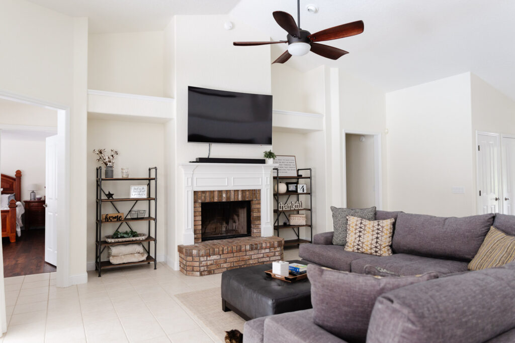 Custom Home Builder in Ocala Florida - Curington Homes - Drifton