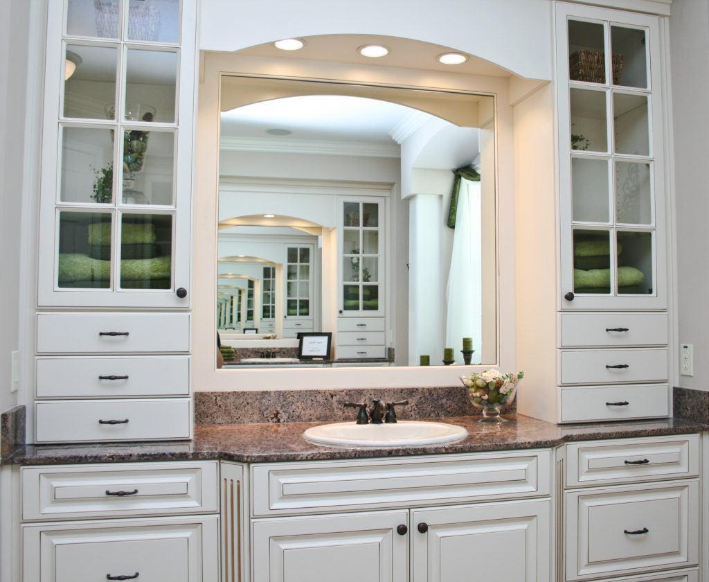Curington Homes - Ocala Florida Home Builder - Wellington V - Bathroom