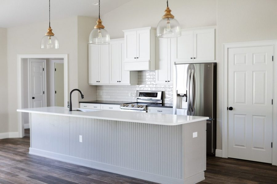 Home Builder in Ocala Florida - Kitchen