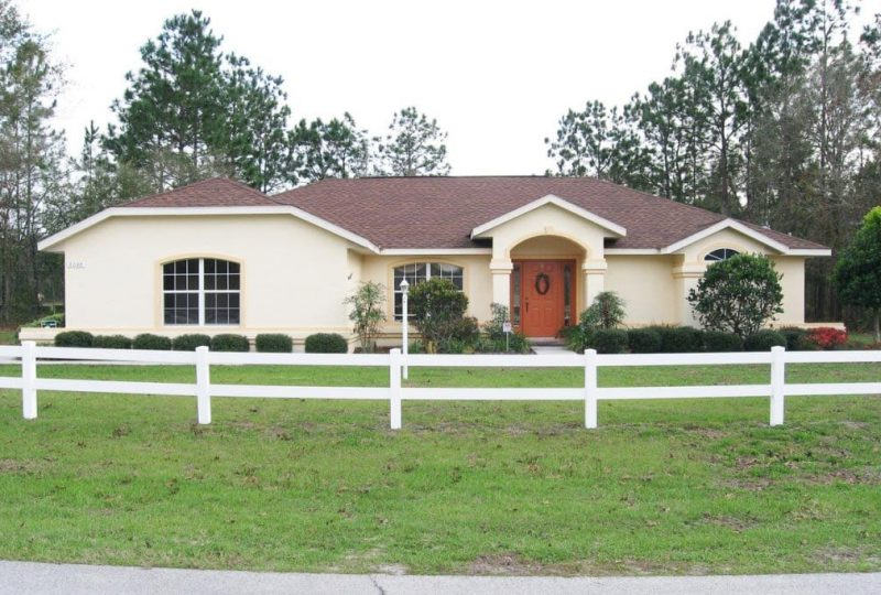 Home Builder in Ocala Florida - Curington Homes